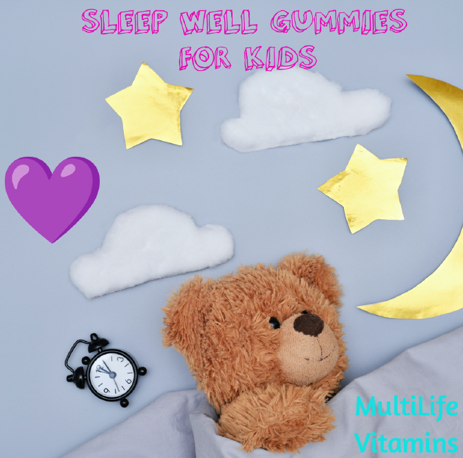 SLEEP WELL IMAGE